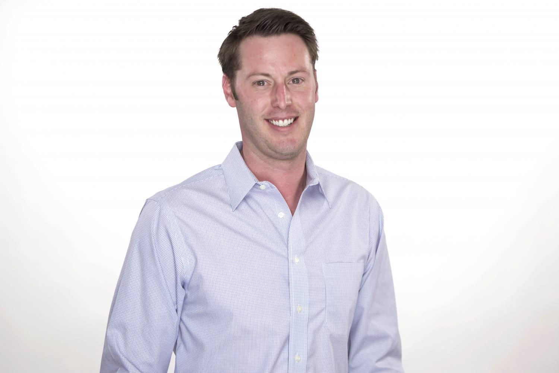 Sales Director Jake