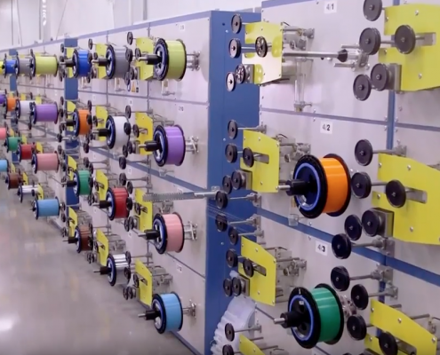 Brugg Cables: Overview video