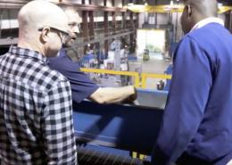 Wheelabrator Center video
