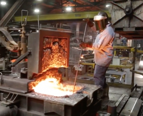Charlotte Pipe & Foundry Company video
