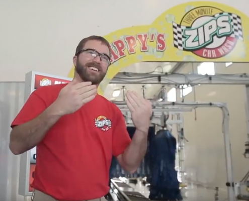 Zips Car Wash Company Overview video
