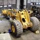 Volvo Construction Equipment Refurbishment Time Lapse video