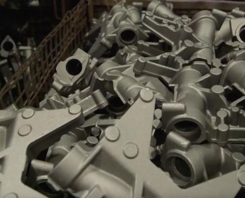 Wheelabrator Rochester Metals video