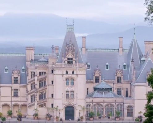 Biltmore Estate video