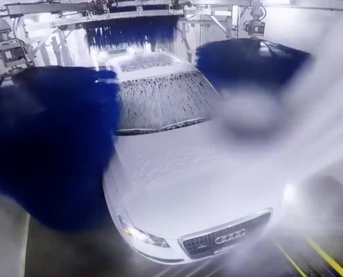 Sonny's Car Wash