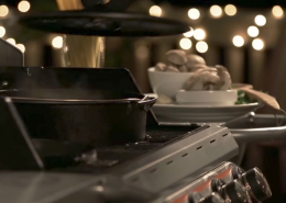 Stok Grill Product Video