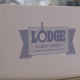 Lodge cast iron company video