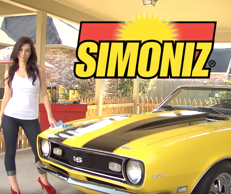 Car Dealerships In Greenville Nc >> Simoniz Instant Shine Broadcast | Bclip Productions