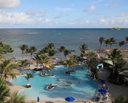 Coconut Bay Beach Resort All Inclusive Promo Video