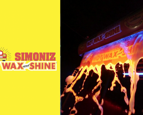Simoniz Shine Zone Video