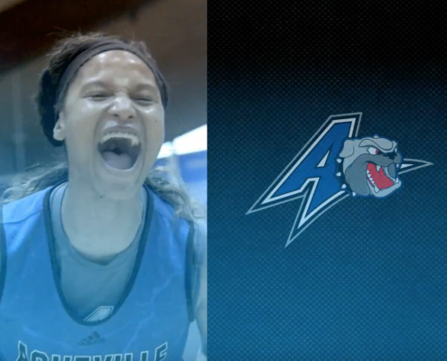 UNCA Promo Video Athletics Asheville