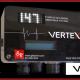 VERTEX Monitoring System