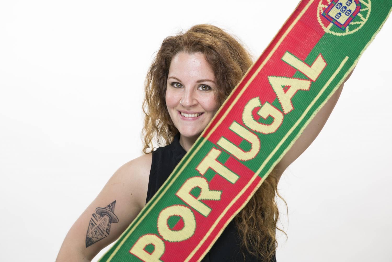 Raquel Carrilho
