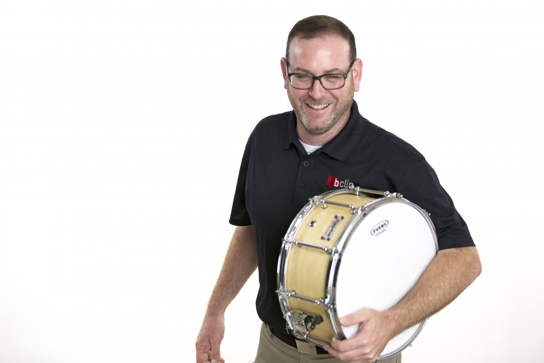 Mike Berlin