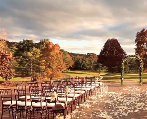 Omni Grove Park Inn: Meetings Venue video
