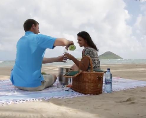 Coconut Bay Beach Resort & Spa Harmony Resort video