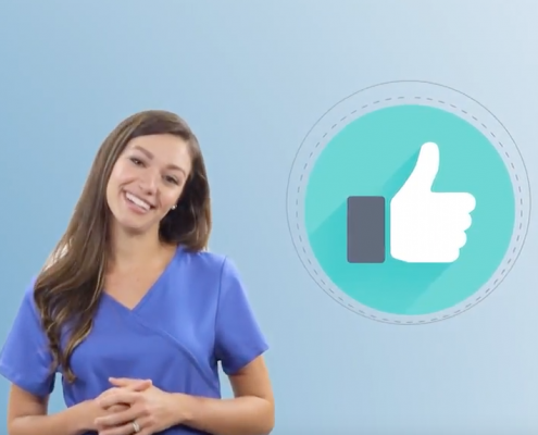 TS Orthodontics Asheville video