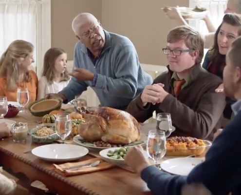 Ingles Markets Thanksgiving Dinner video