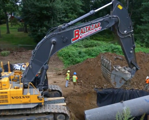 Volvo Baltazar Contractors Success Story video
