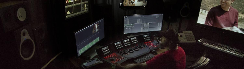 Hector Studio Post Production