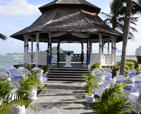 Coconut Wedding Promo Video