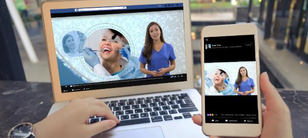Social Media Ads for Orthodontist