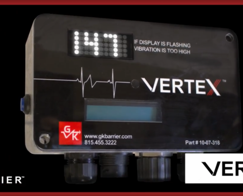 VERTEX Monitoring System