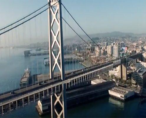 video blog - bridge